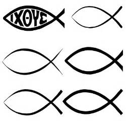 free christian fish symbols suziq creations