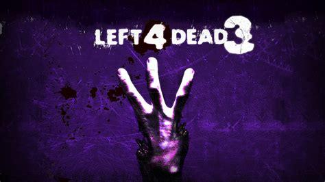Left 4 Dead Kommt Doch Noch Ein Dritter Teil
