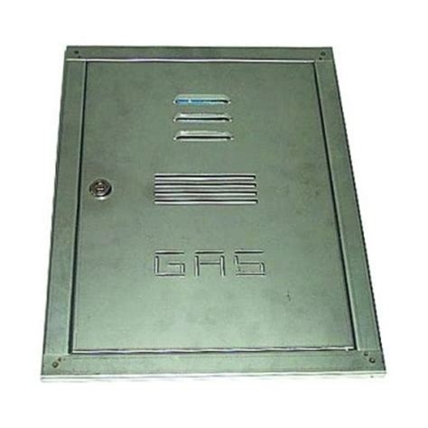 cover for meter gas