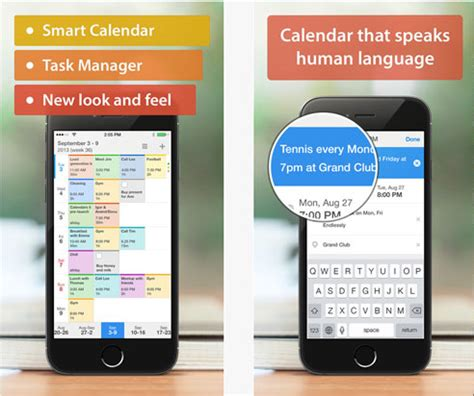 Best Calendar App For Iphone 6 Best Calendar App For Iphone Or Ipod Touch