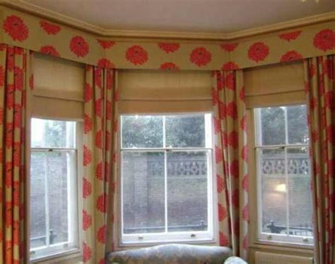bay window window treatments photos of window treatments for a bow window neededbay