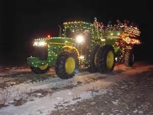 deere landscape lighting lights on tractors photos deere