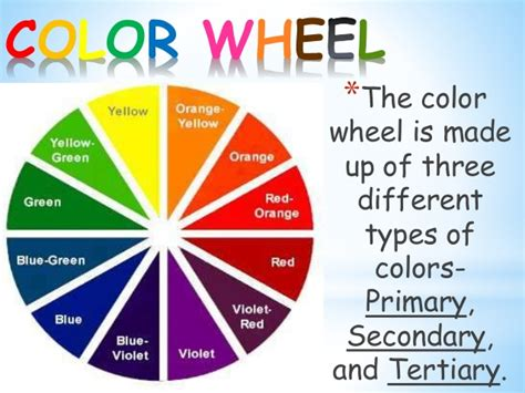 what are the different kind of shades of blonde fir women color power point presentation grade 7 and 10 lesson