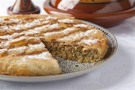 cocina marroqui pastela pastela marroqu 237 de pollo comida marroqu 205 pinterest