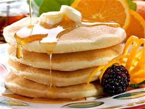 imagenes de unos hot cakes hotcakes con canela paperblog