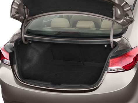 Can The Search The Trunk Of Your Car Without A Warrant Hyundai Elantra Trunk