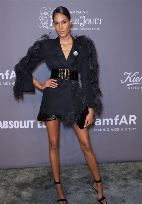 Amfar At Ciprianis by At The Amfar Gala New York 2018 At Cipriani