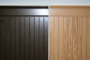 Hardwood Wainscoting Beadboard Hardwood Sheet 4 X 8 I Elite Trimworks