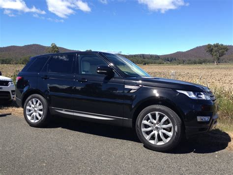 land rover sport price range rover sport review caradvice