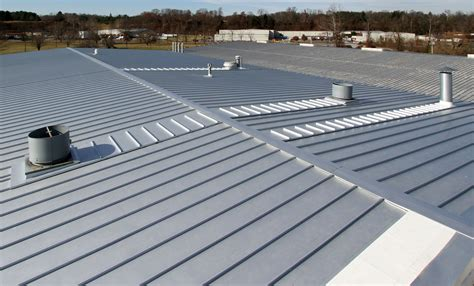 Roof Panel metal roof panel systems offer term solutions retrofit