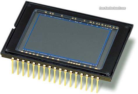 ccd sensor ccd cameras information engineering360
