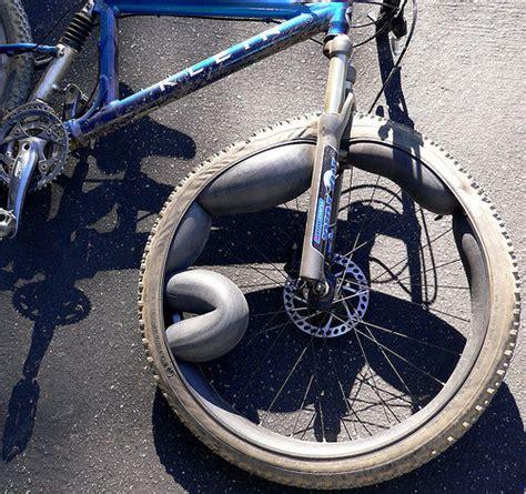 mountain bike emergency repairs singletracks mountain bike news