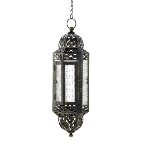 candle lanterns hanging candle lantern at koehler home decor