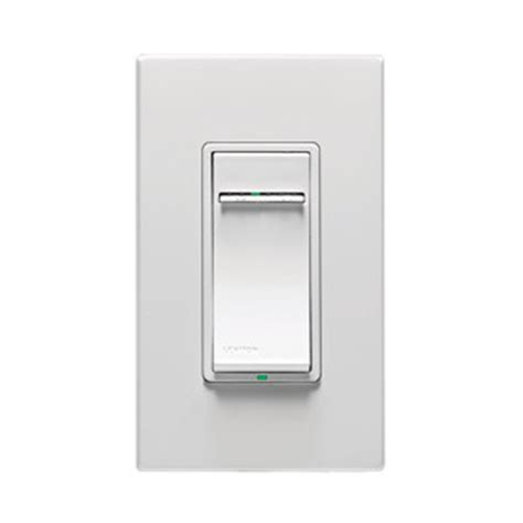 leviton vre06 1lz electronic low voltage z wave dimmer
