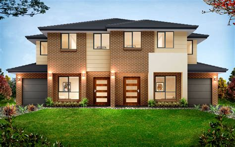 duplex housing duplex home designs perth home design and style