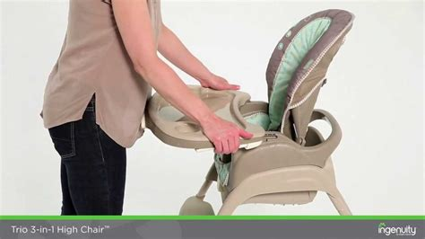 silla alta  bebe  en  youtube