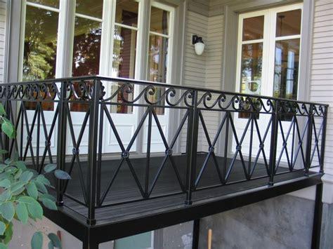 balcony banister modern balcony railing design modern balcony railing