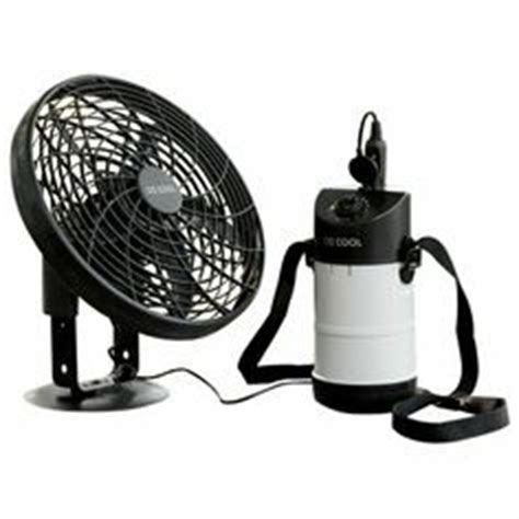 ozark trail 10 battery operated adjustable portable fan o2 cool s products on portable fan battery