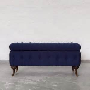 sitting bench with storage india upholstered benches and ottomans in india gulmohar