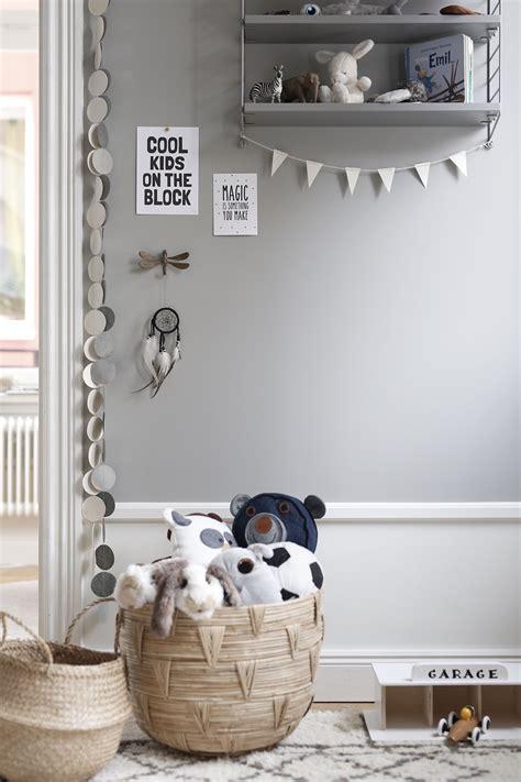 Kinderzimmer Junge Grau by Jungen Kinderzimmer Grau Eingerichtet Kinderzimmer Ideen