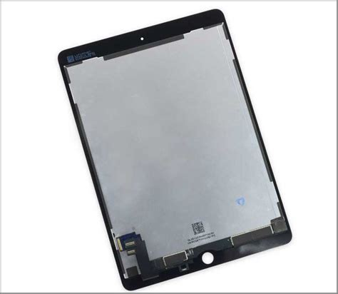 Touchscreen Air 2 air 2 screen replacement complete step by step guide