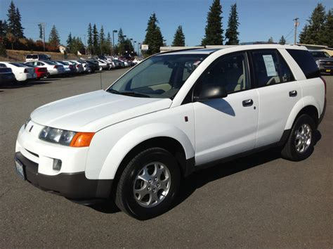 2002 saturn vue awd saturn 0 60 0 to 60 times 1 4 mile times zero to