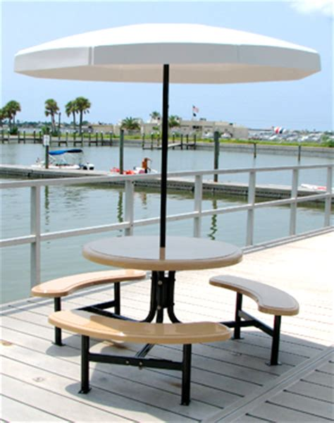 commercial picnic tables with umbrellas fiberglass picnic table picnic tables belson