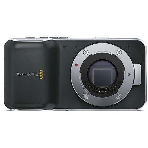 black magic used used blackmagic design pocket cinema