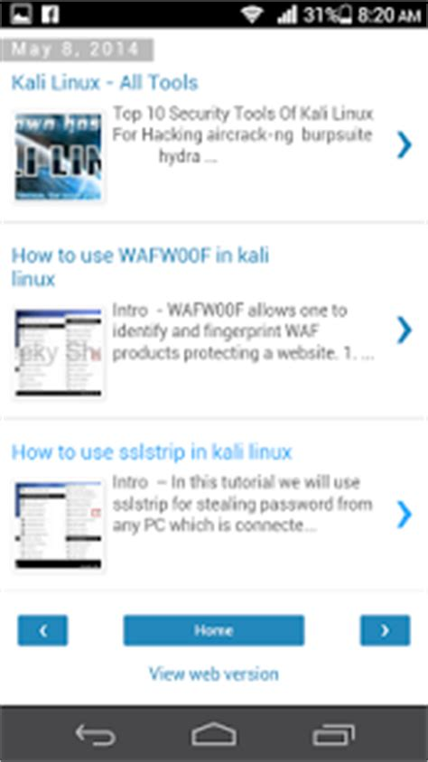 kali linux apk app hack with kali linux apk for kindle android apk apps for kindle