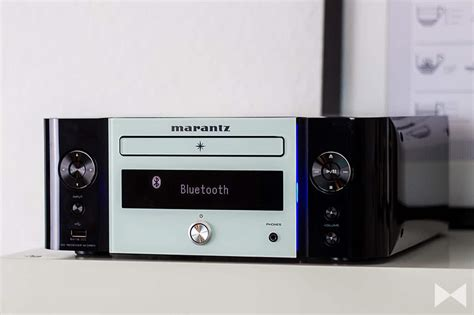 Marantz M Cr611 Melody Media marantz m cr611 test der neue melody media modernhifi