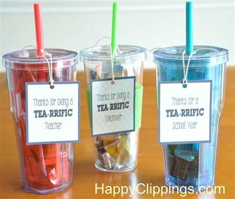 diy thank you gifts do it yourself thank you gift idea