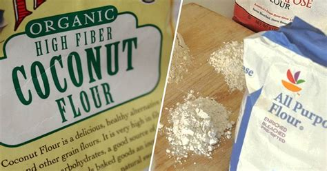 Gluten Inflammation Detox by The Gluten Free Flour Are Using To Replace All