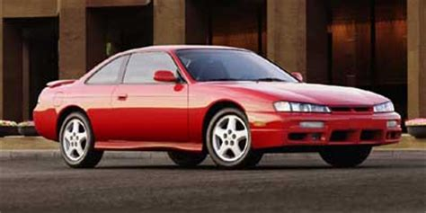 electric and cars manual 1995 nissan 240sx lane departure warning report nissan considering relaunch of silvia