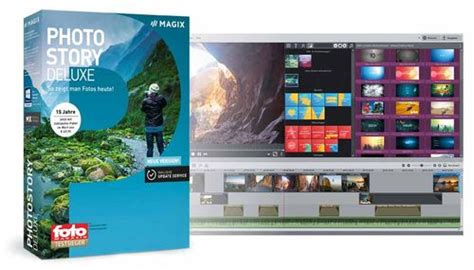 Software Photo Magix Photostory 2017 Deluxe magix photostory deluxe foto hits news
