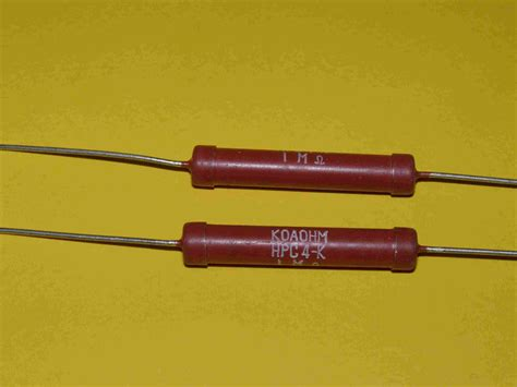 ceramic composite resistor high quality ceramic composite resistors