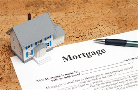 house for mortgage solutions to common mortgage problems