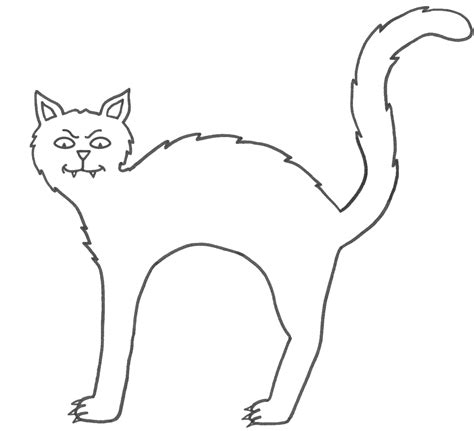 black and white coloring pages of cats coloring pages cat coloring pages cat coloring pages for