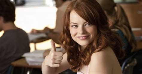 emma stone film career emma stone is circling woody allen s next film after blue