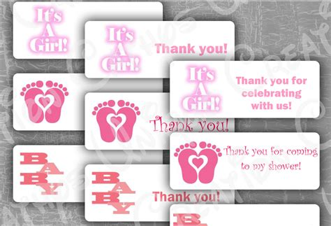 thank you labels template 9 thank you label designs design trends premium psd