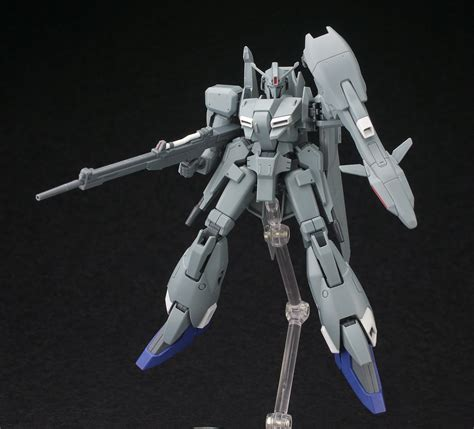 Gundam Zeta Plus gundam hguc 1 144 zeta plus a1 unicorn ver review by taste