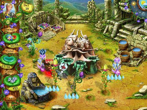 Gamis Big Flower magic farm 3 ultimate flower gamehouse