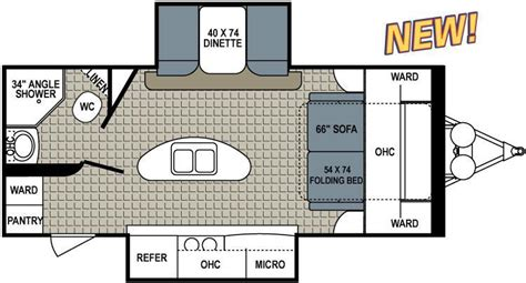 kodiak travel trailer floor plans kodiak travel trailer floor plans 2013 dutchmen kodiak