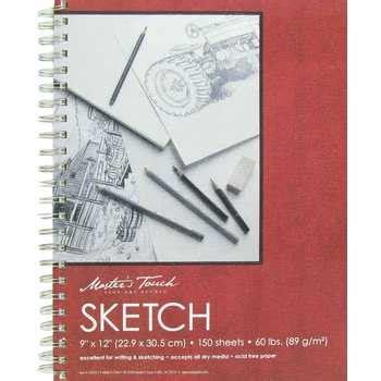 sketchbook hobby lobby ic artwork critique