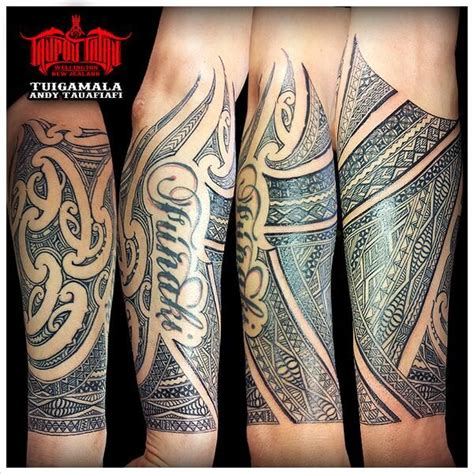 steven s tongan maori forearm tattoo jammin with steven