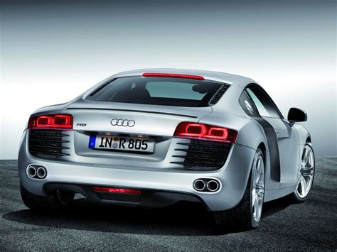 audi r8 pictures and specifications