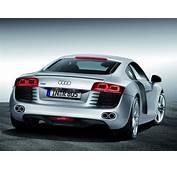 Audi R8 19/02/2009 2212