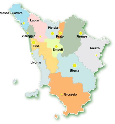 sede regione toscana funzioni regionali