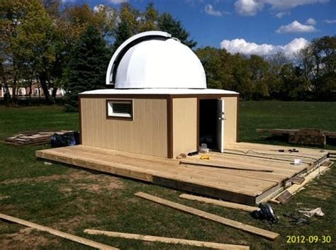 backyard observatories 112 best images about backyard observatories on pinterest
