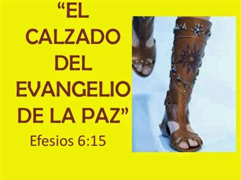 la armadura del creyente 3 parte el calzado del esperanza de sion julio 2014