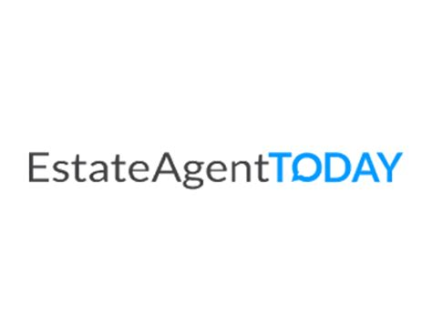 cleaner look and new features for estate agent today
